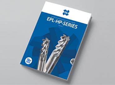EPL-HP-4FL & 5FL Series Vol.3