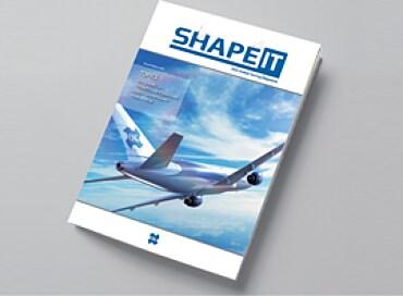 SHAPE IT - Vol.2 - 2016