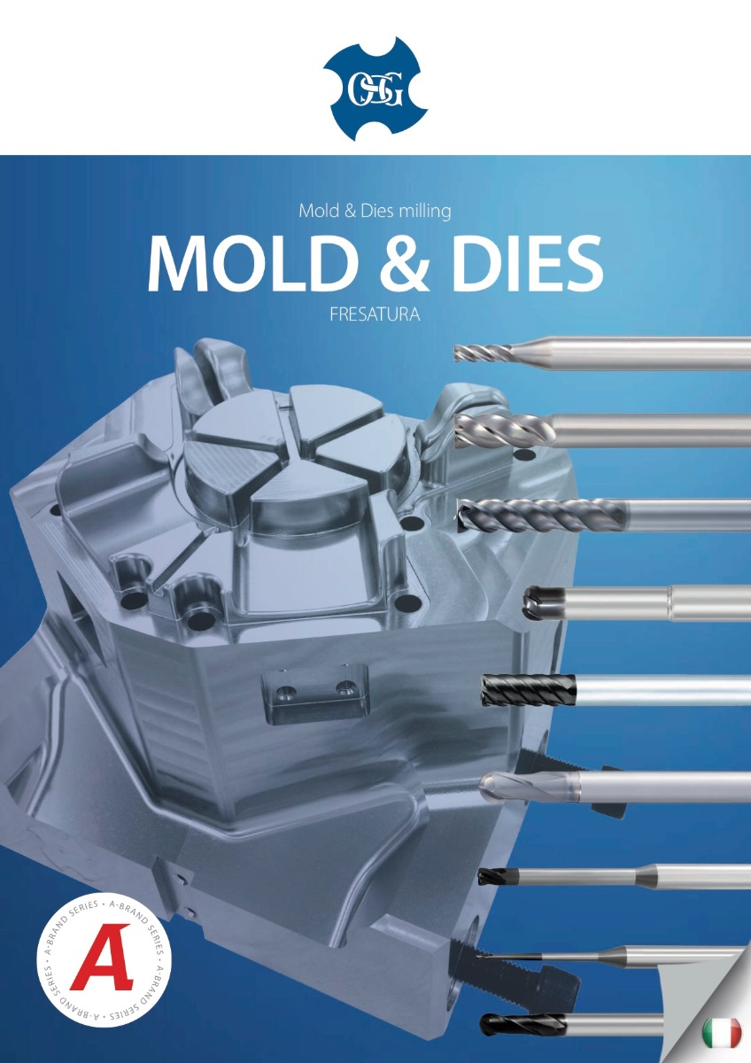 Mold & Dies